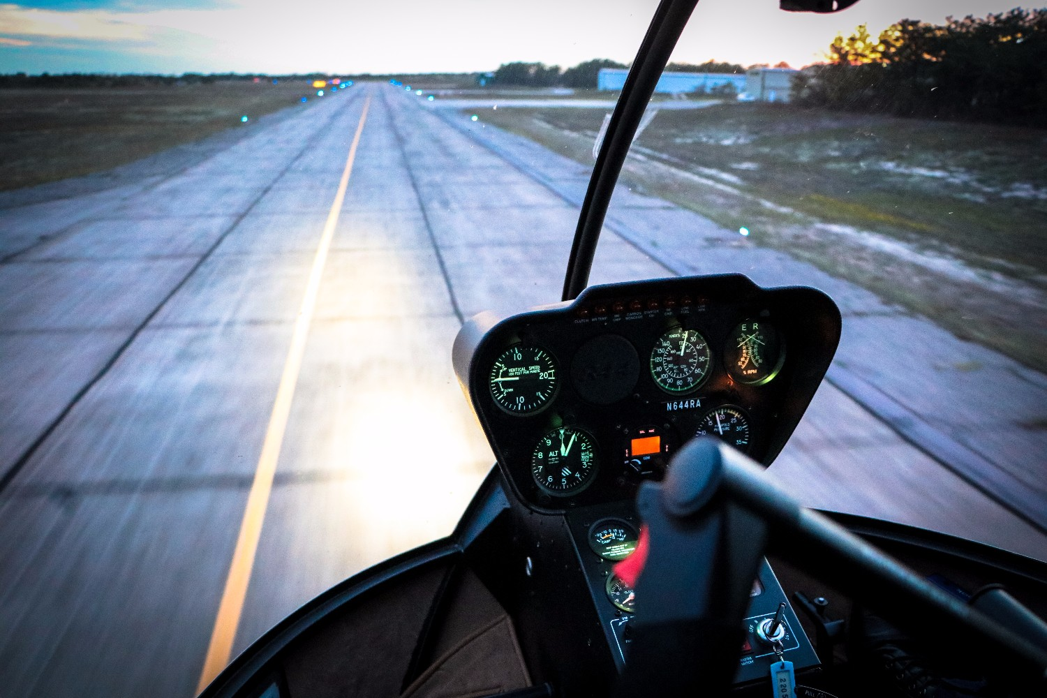 Certified Flight Instructor Course