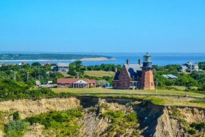 South east lighthouse - Block Island